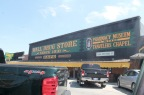 Road Side Stops: Wall Drug